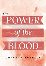 Picture of The Power Of The Blood - Book