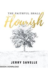 Picture of The Faithful Shall Flourish - eBook