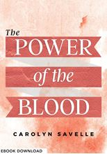 Picture of The Power Of The Blood - eBook Download