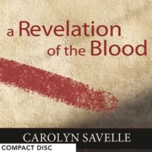 Picture of A Revelation Of The Blood - CD Series