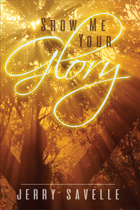 Picture of Show Me Your Glory - Book