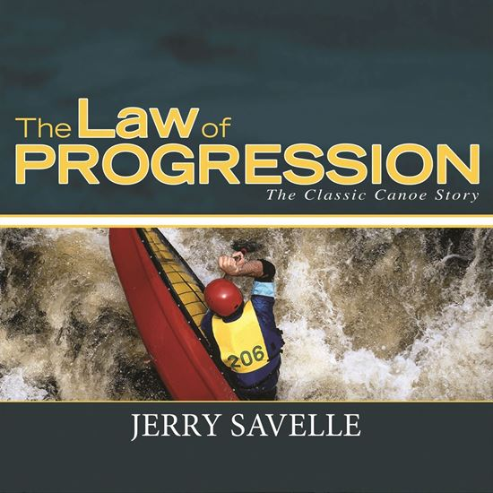 Picture of The Law Of Progression - Series