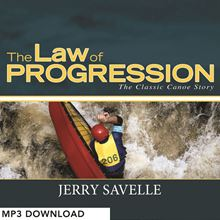 Picture of The Law Of Progression - MP3 Series