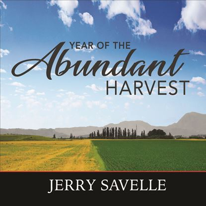 Picture of Year of the Abundant Harvest