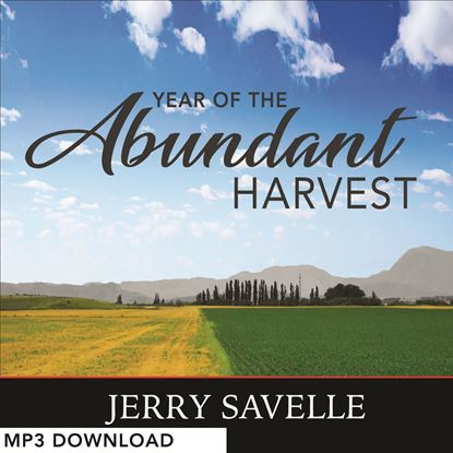 Picture of Year of the Abundant Harvest - MP3 Download
