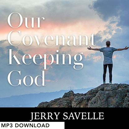 Picture of Our Covenant Keeping God - MP3 Download