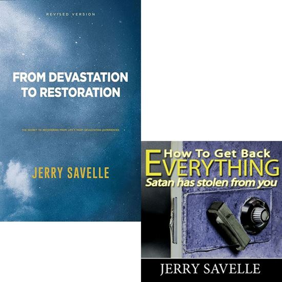 Picture of From Devastation To Restoration - Package