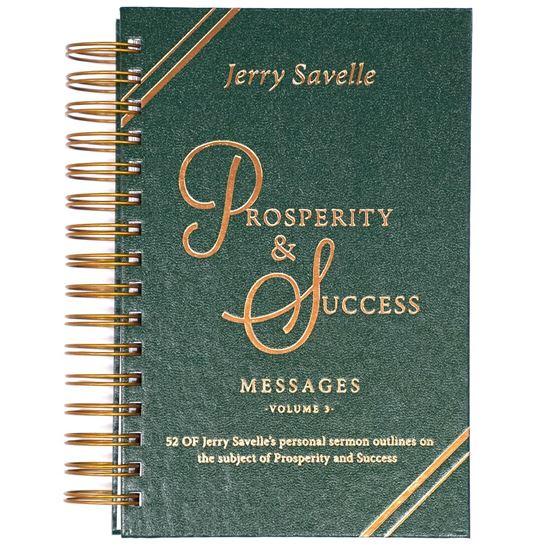 Picture of Prosperity & Success - Vol.3