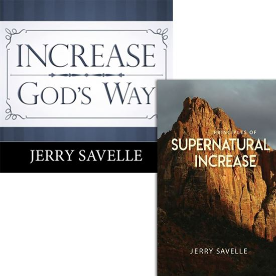 Picture of Supernatural Increase - Package