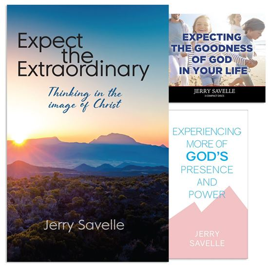 Picture of Expect God's Goodness - Package