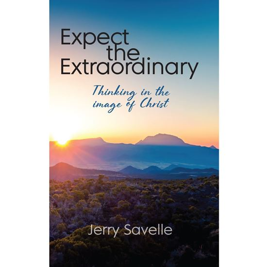 Picture of Expect The Extraordinary