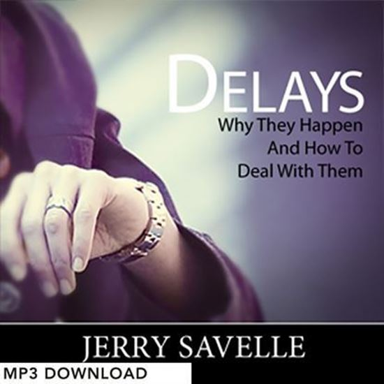 Picture of Delays Why They Happen And How To Deal With Them - MP3 Download