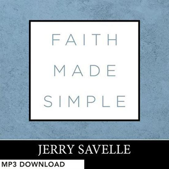 Picture of Faith Made Simple - MP3 Download