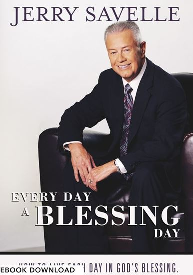 Picture of Every Day A Blessing Day - eBook Download