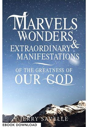 Picture of Marvels, Wonders & Extraordinary Manifestations - eBook Download