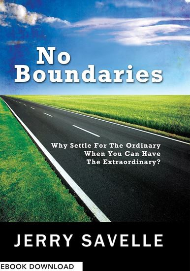 Picture of No Boundaries - eBook Download