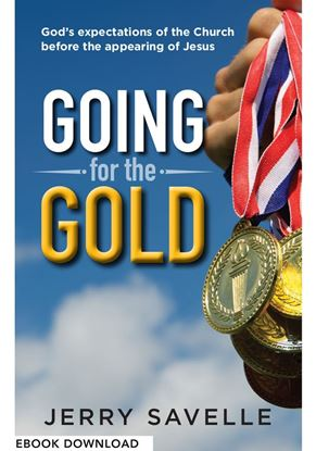 Picture of Going For The Gold - eBook Download