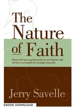 Picture of The Nature Of Faith - eBook Download