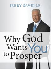 Picture of Why God Wants You to Prosper - Book