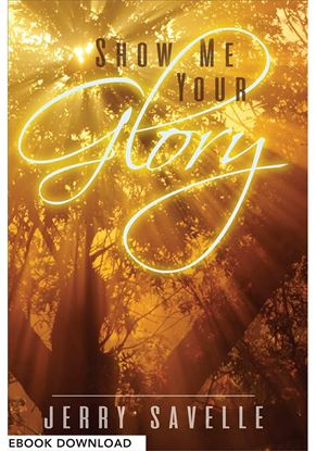 Picture of Show Me Your Glory - eBook