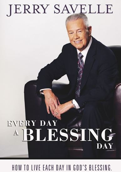 Picture of Every Day A Blessing Day