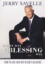 Picture of Every Day A Blessing Day - Book