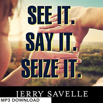 Picture of See It, Say It, Seize It - MP3 Download