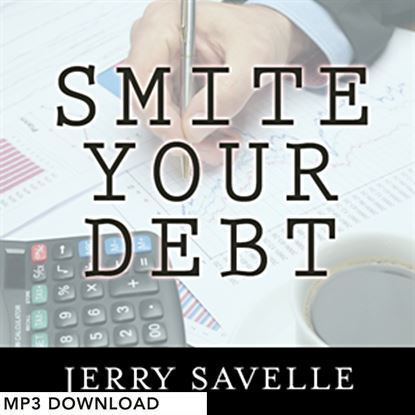 Picture of Smite Your Debt - MP3 Download