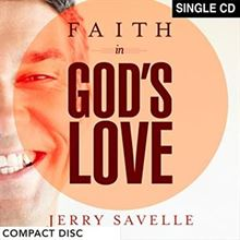 Picture of Faith In God's Love - Single CD