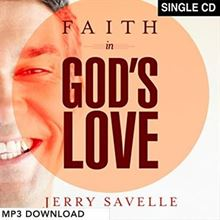 Picture of Faith In God's Love - MP3 Download