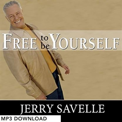 Picture of Free To Be Yourself - MP3 Download