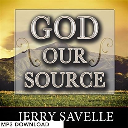 Picture of God Our Source - MP3 Download