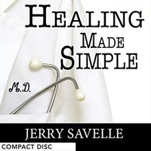 Picture of Healing Made Simple - CD Series
