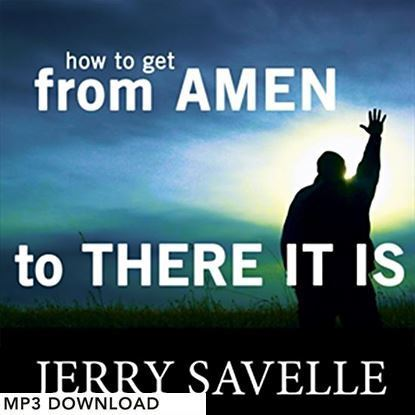 Picture of How To Get From Amen, To There It Is - MP3 Download