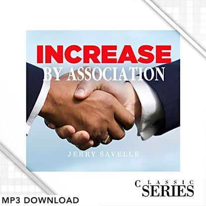 Picture of Increase By Association - MP3 Download