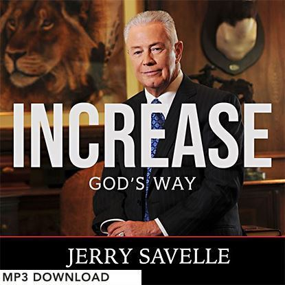 Picture of Increase God's Way - MP3