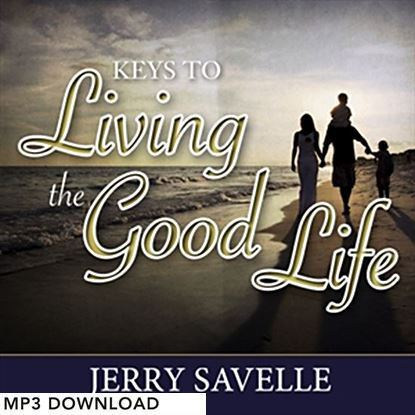 Picture of Keys To Living The Good Life - MP3 Download