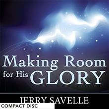 Picture of Making Room For His Glory - CD Series
