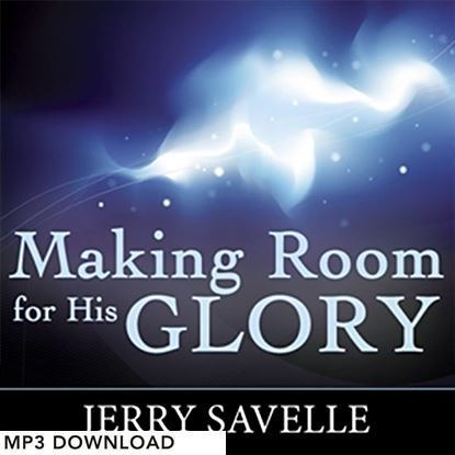 Picture of Making Room For His Glory - MP3 Download