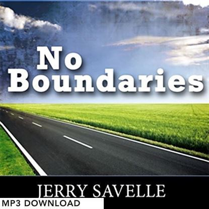 Picture of No Boundaries - MP3 Download