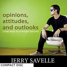 Picture of Opinions, Attitudes & Outlooks - CD Series