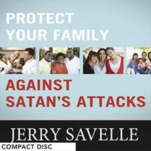Picture of Protect Your Family Against Satan's Attacks - CD Series