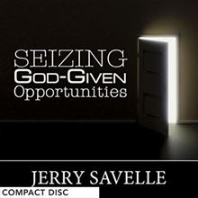 Picture of Seizing God-Given Opportunities - CD Series