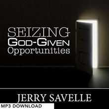 Picture of Seizing God-Given Opportunities 0045-MP3