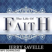 Picture of The Life Of Faith - MP3 Download
