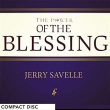 Picture of The Power Of The Blessing - CD Series