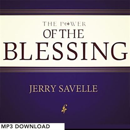 Picture of The Power Of The Blessing - MP3 Download