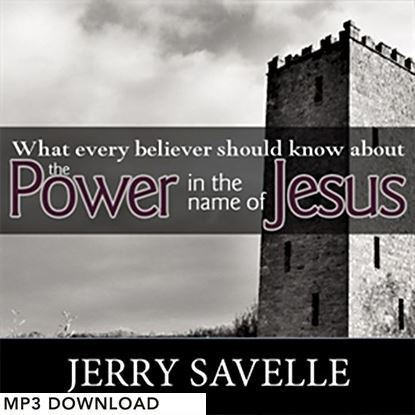Picture of What Every Believer Should Know About The Power Of The Name Of Jesus - MP3 Download