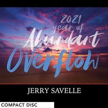 Picture of 2021 Year of Abundant Overflow - CD Series
