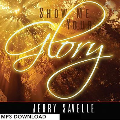 Picture of Show Me Your Glory - MP3 Download